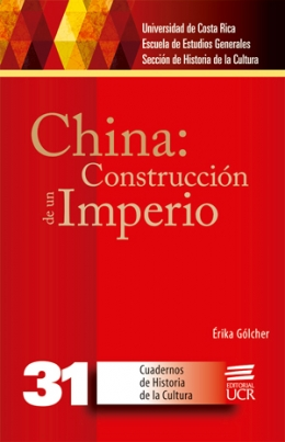 CHINA: CONSTRUCCION DE UN IMPERIO