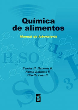 MANUAL DE LABORATORIO DE QUIMÍCA DE ALIMENTOS